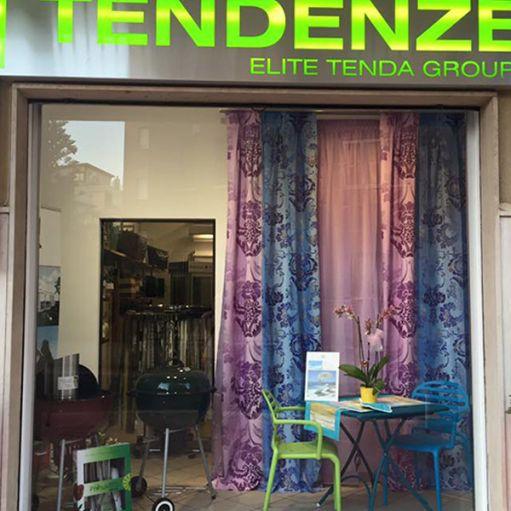 Tende per interni ed esterni Agrigento Tendenze Elite Tenda Group